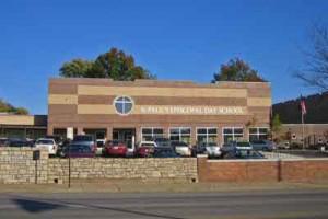St. Paul's Episcopal Day School
