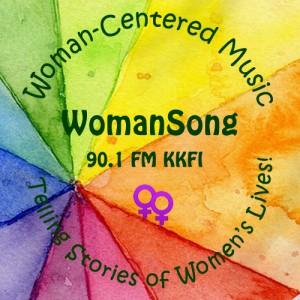 WomanSong Logo new